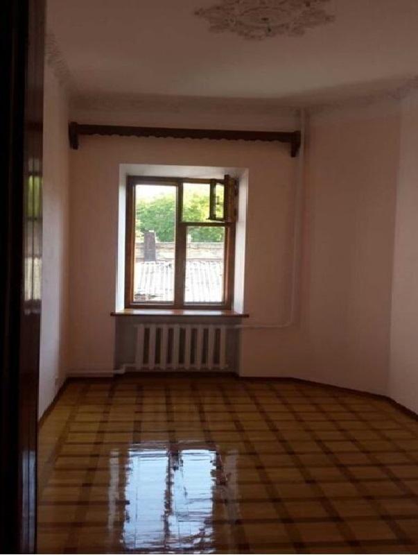 3-комнатная квартира в центре Одессы