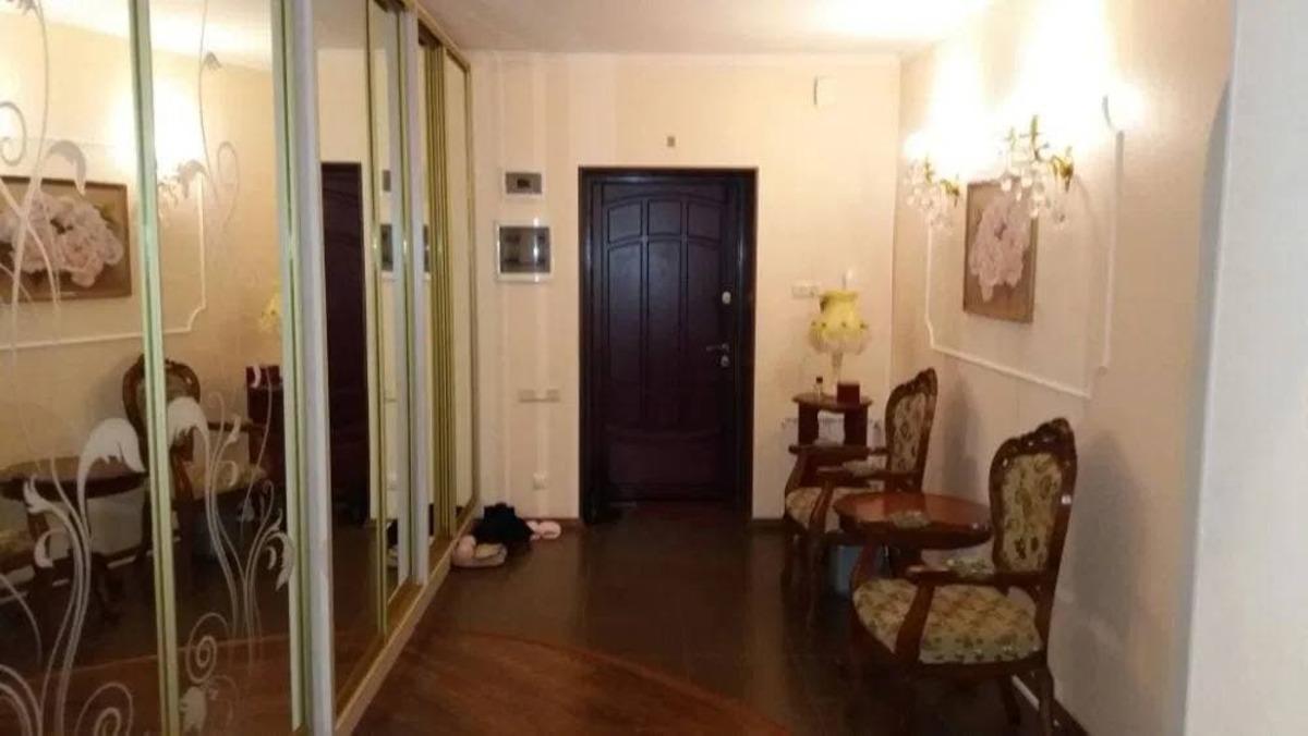 2-комнатная квартира по улице Тополевой