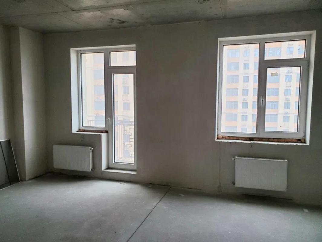 3 комнатная квартира на Жемчужной