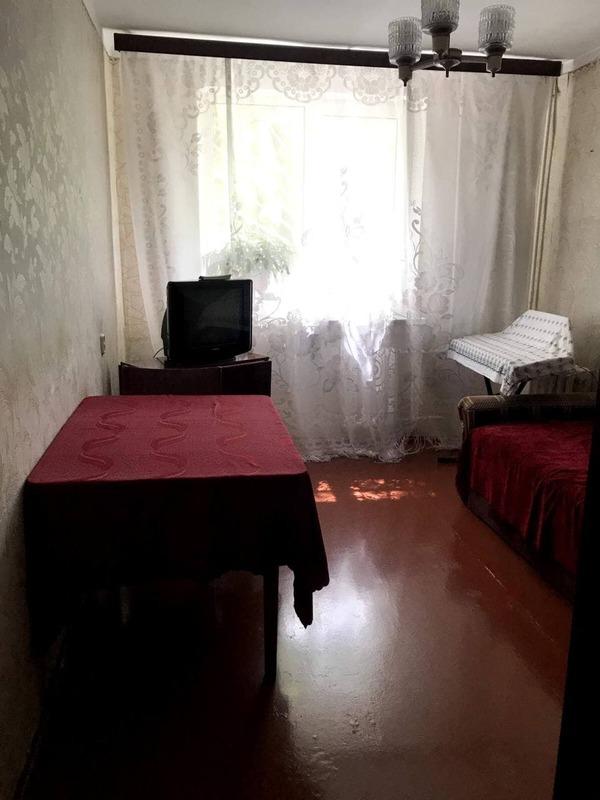 4-комнатная квартира в Светлом переулке 14