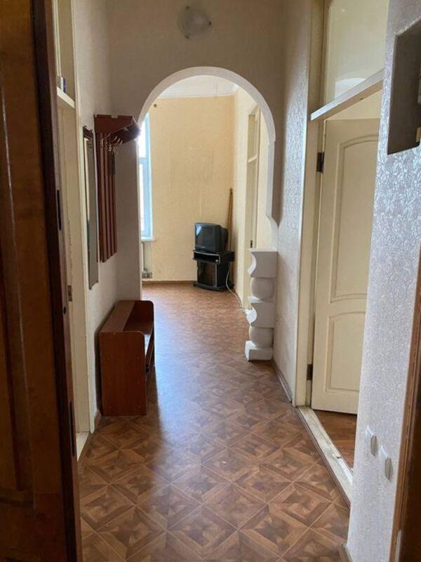 3 комнатная квартира в центре/ улица Софиевская