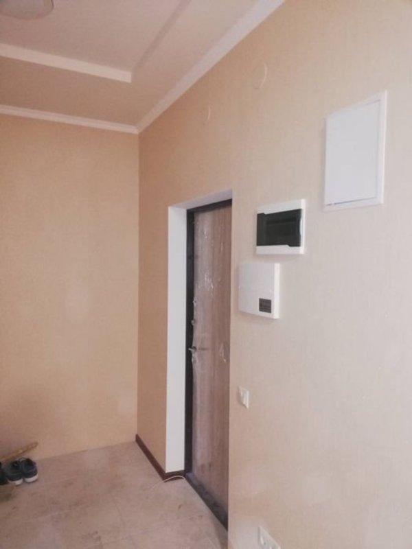 2 комнатная квартира в ЖК Акапулько-2
