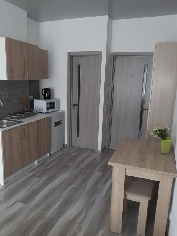 1 комнатная квартира в ЖК Лимнос