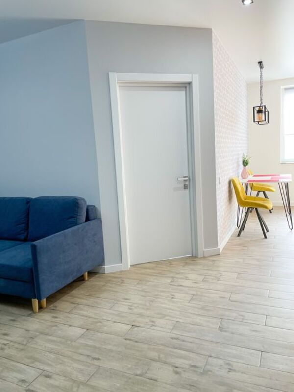 2-комнатная квартира в 46 Жемчужине