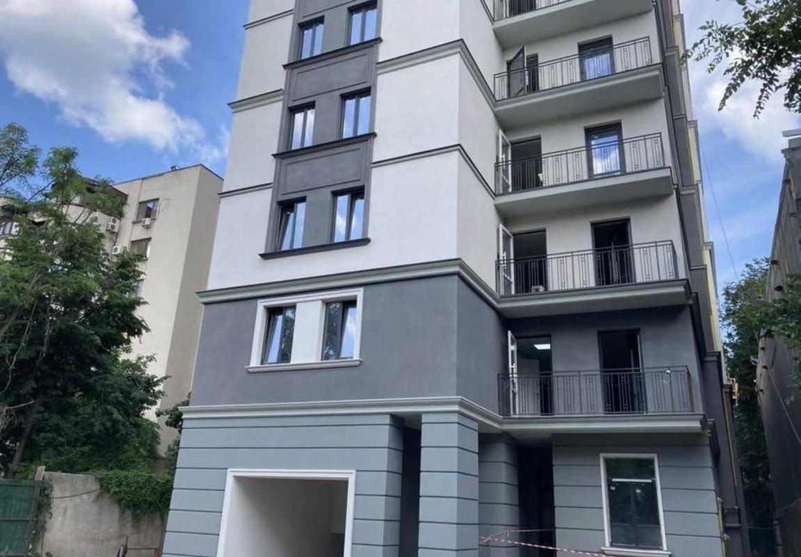 1-комнатная квартира в ЖК Олимпиец