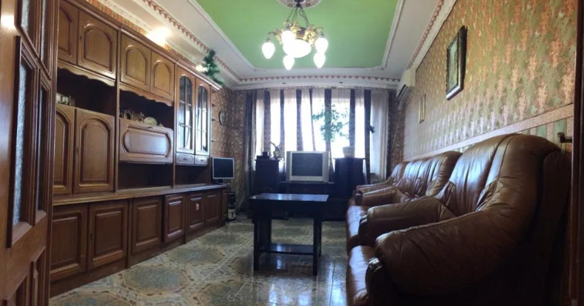 3 комнатная квартира на Королева