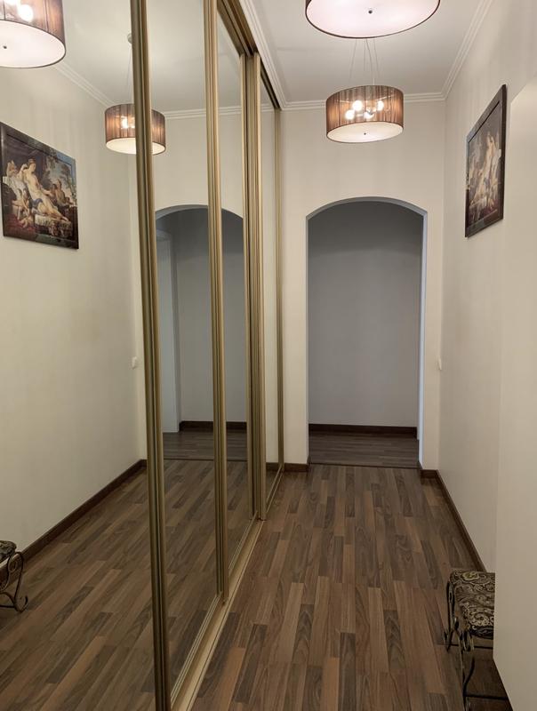 1-комнатная квартира в ЖК Аркадия Хиллс