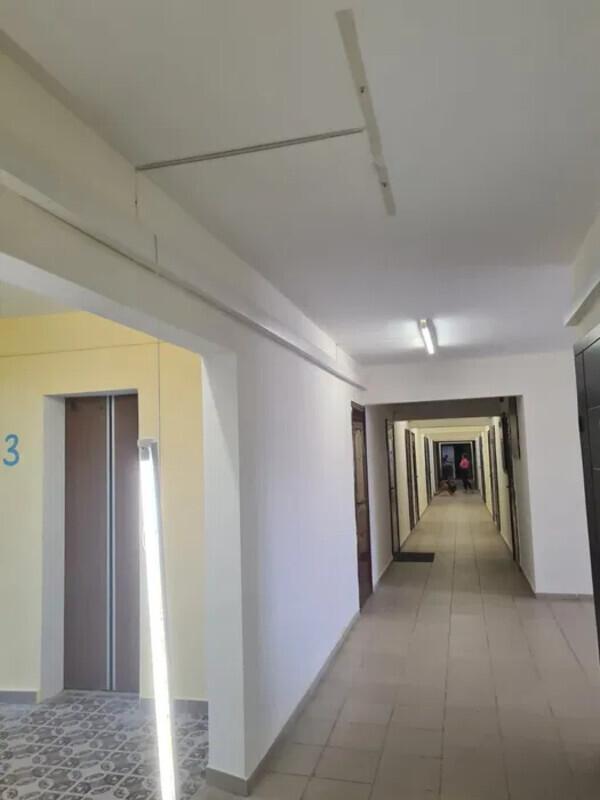 1-комнатная квартира в Клаб Марин 2