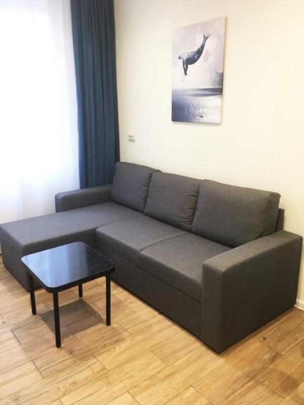 1 комнатная квартира в Аркадии 45 Жемчужина