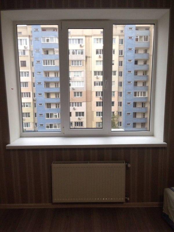 2 комнатная квартира на улице Зоопарковой