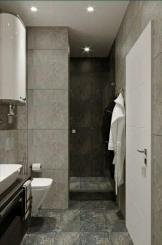 2 комнатная квартира в ЖК Манхеттен