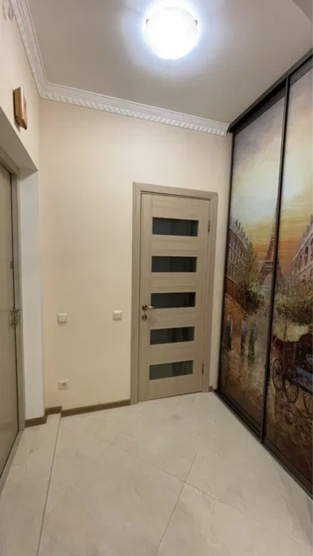 1-комнатная квартира в ЖК Звездный Городок 2