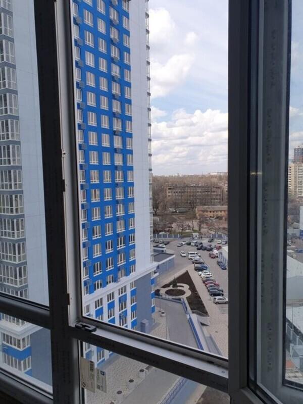 3-комнатная квартира в ЖК Омега