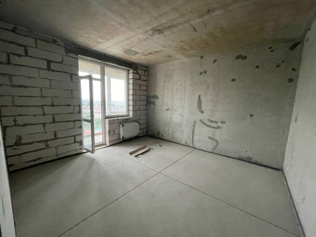 3-х комнатная квартира в ЖК Горизонт