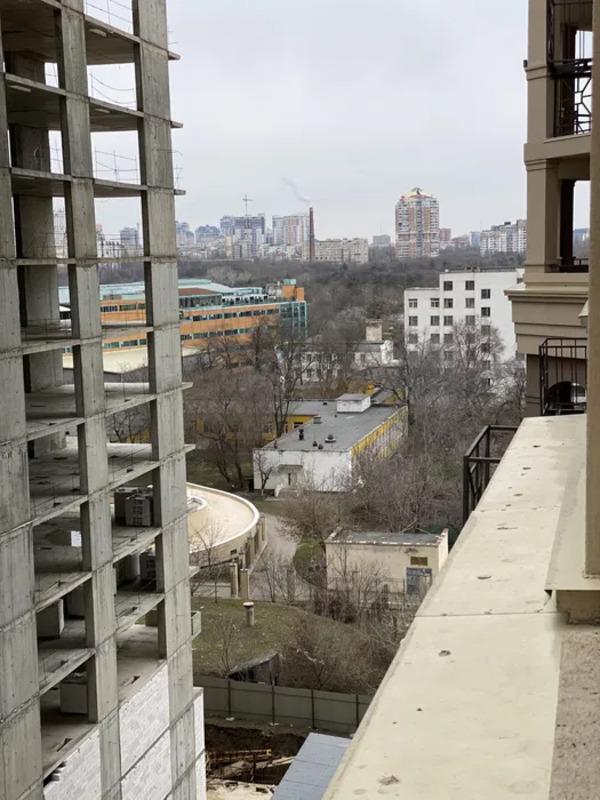 1-комнатная квартира в ЖК Элегия Парк