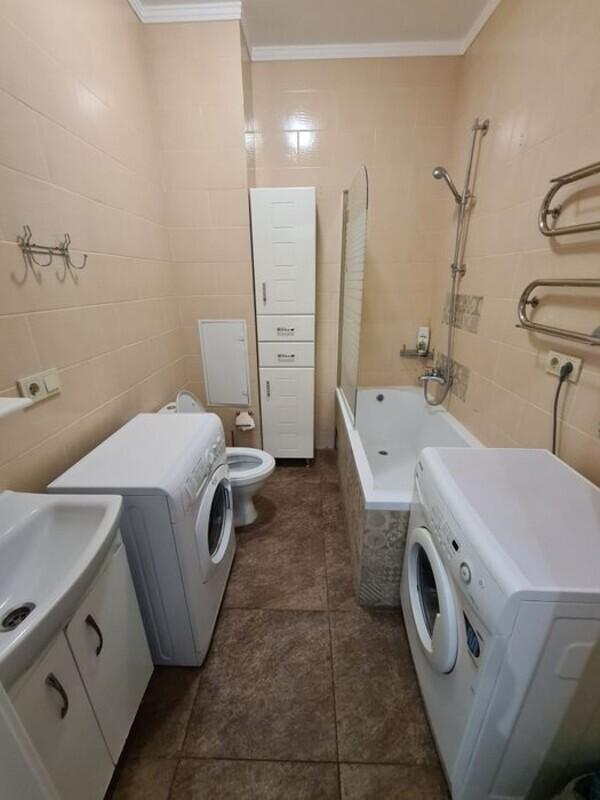 1-комнатная квартира ЖК Сигурд Холл.