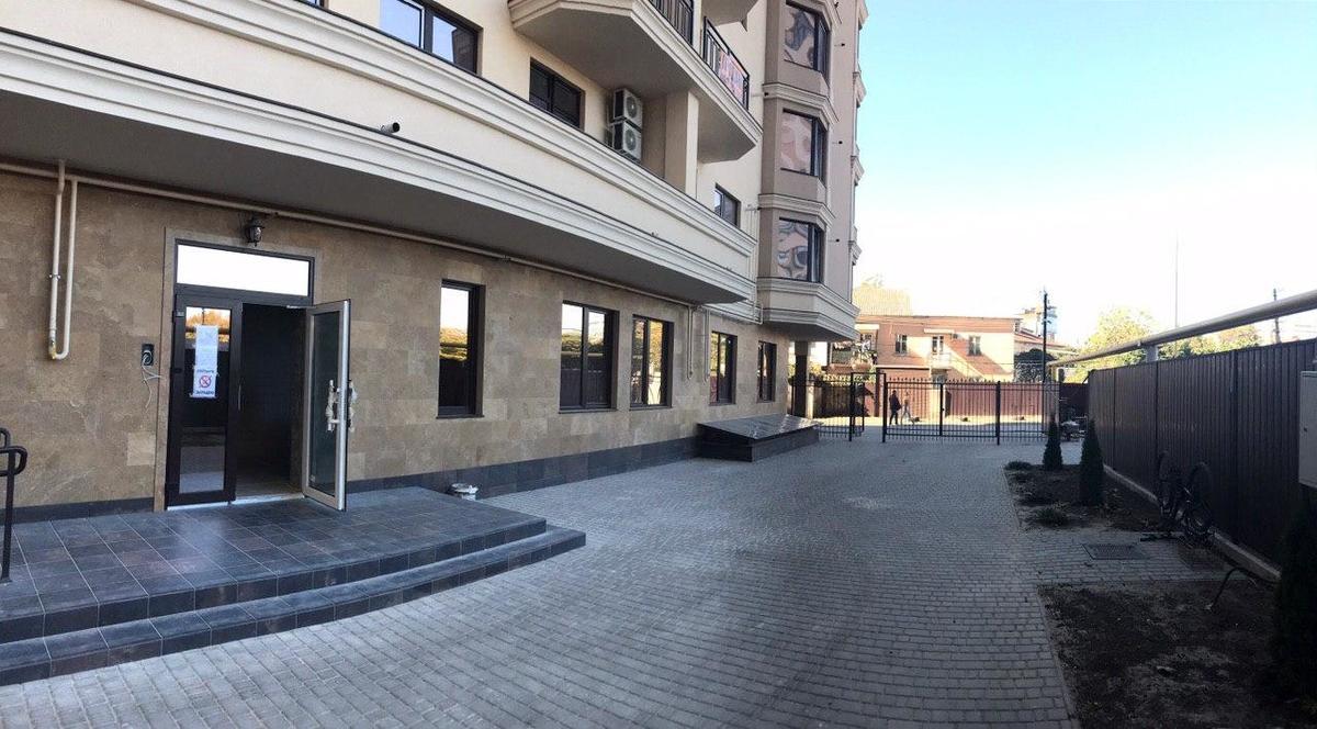 2 комнатная квартира в ЖК Монблан