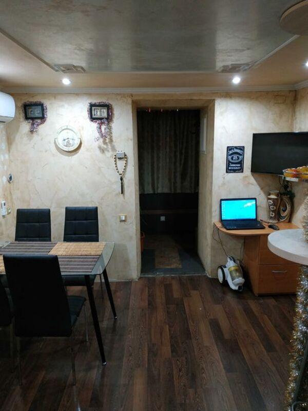 3 комнатная квартира на Балковской