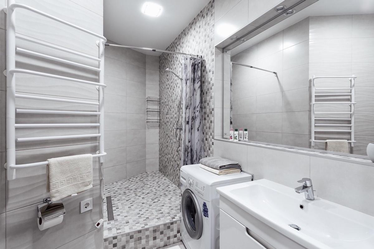 Квартира с прямым видом на море в ЖК Гагарин Плаза