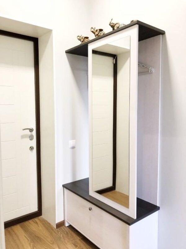 1-комнатная квартира в 36 Жемчужине