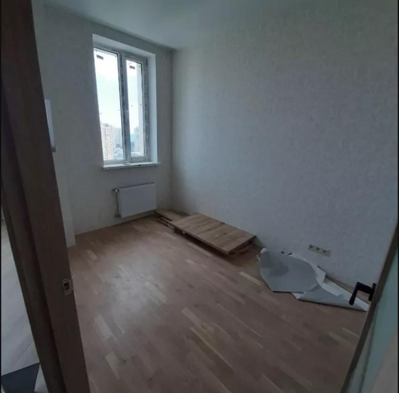 2 комнатная квартира на Педагогической