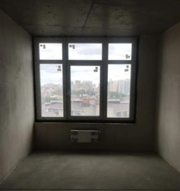 2 комнатная квартира с видом на море на Каманина