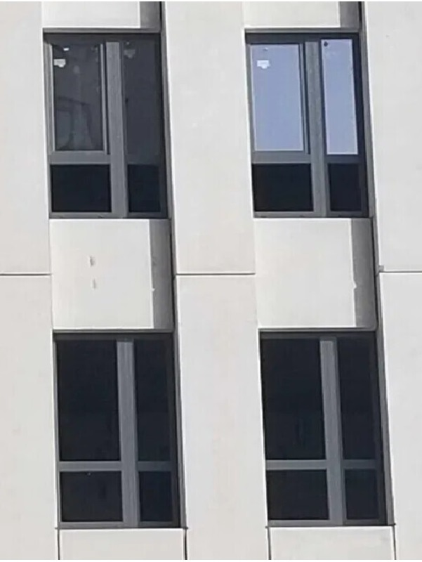1 комнатная квартира с видом на море в ЖК Си Вью