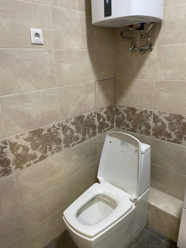 2-комнатная квартира в ЖК Альтаир 1