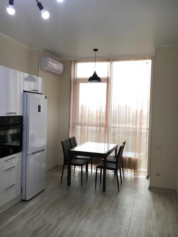1 комнатная квартира в ЖК 9 Жемчужина