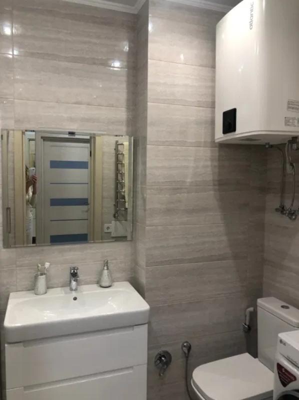 1 комнатная квартира в ЖК Маршал Сити на Маршала Жукова
