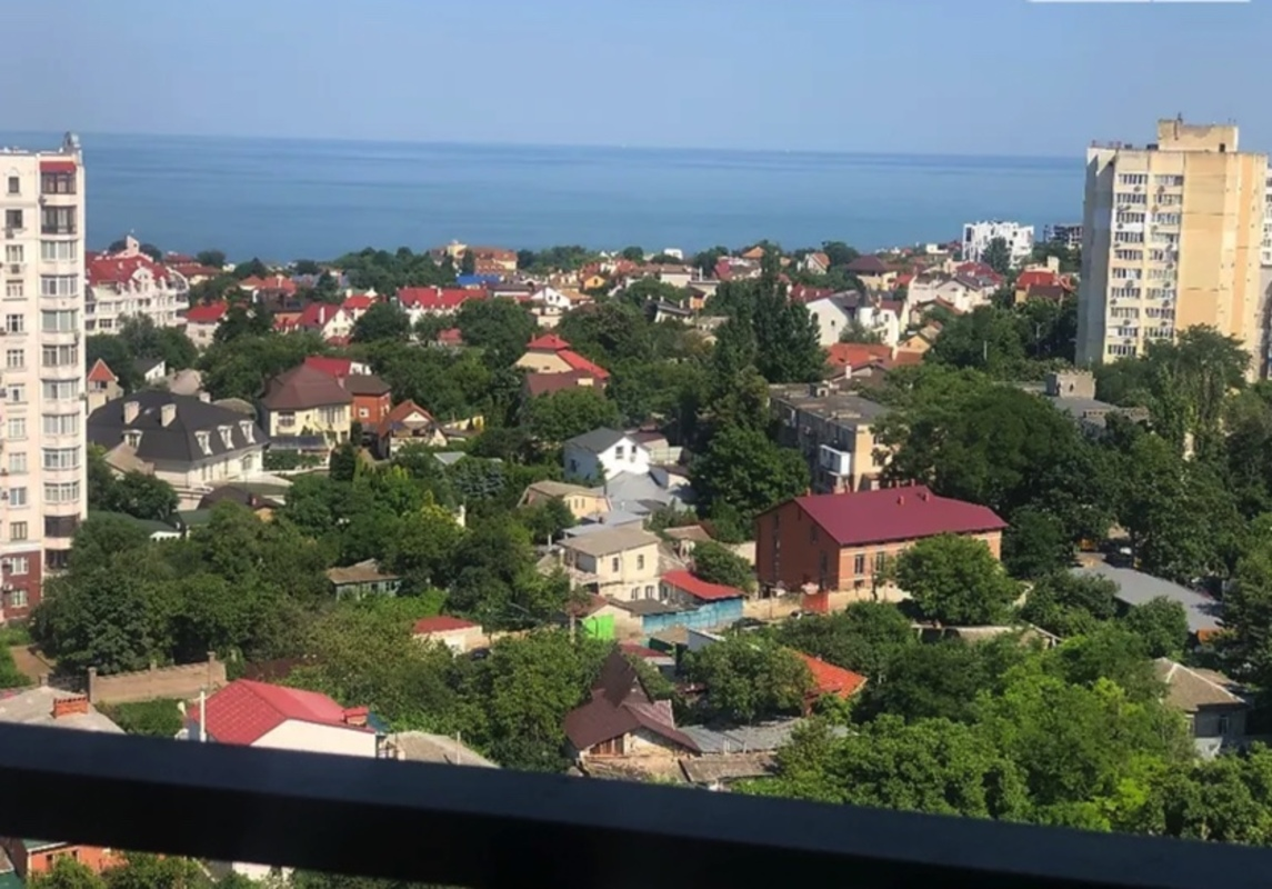 4-комтнатная квартира в ЖК Милос