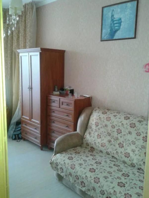 4 комнатная квартира на Гагаринском плато