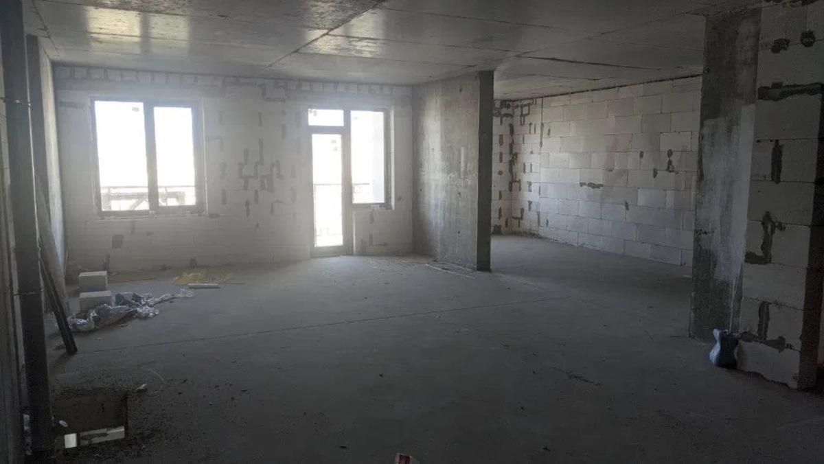 2-комнатная квартира в ЖК Акрополь
