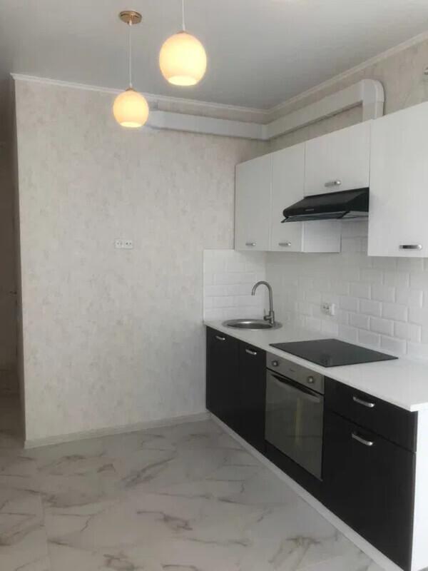 1-комнатная квартира в ЖК Акварель-1