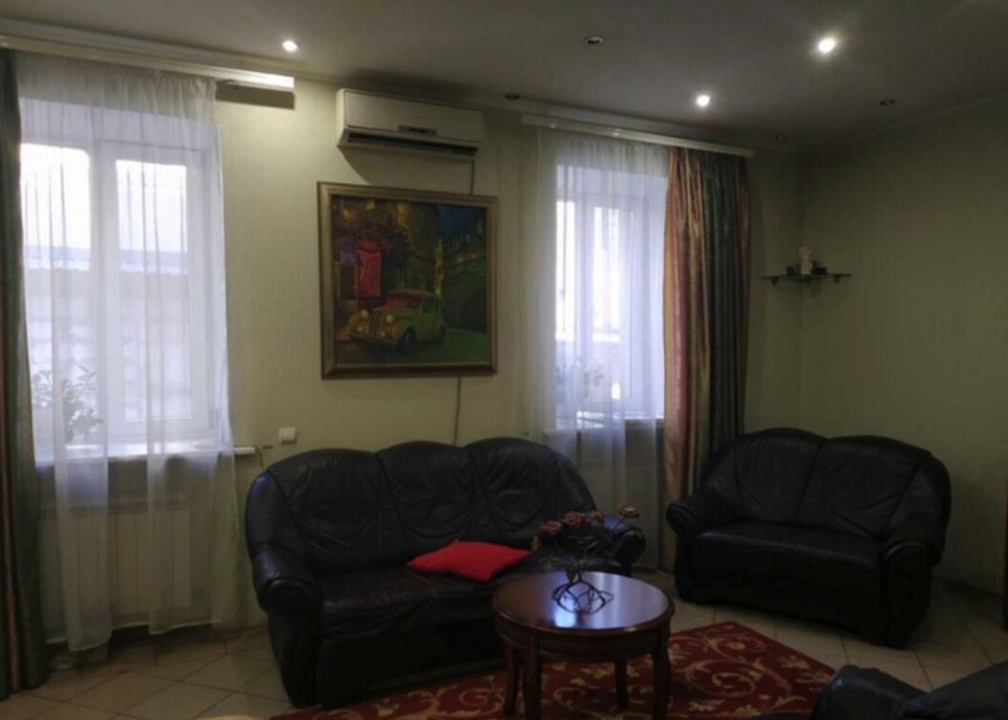 2-комнатная квартира на Некрасова