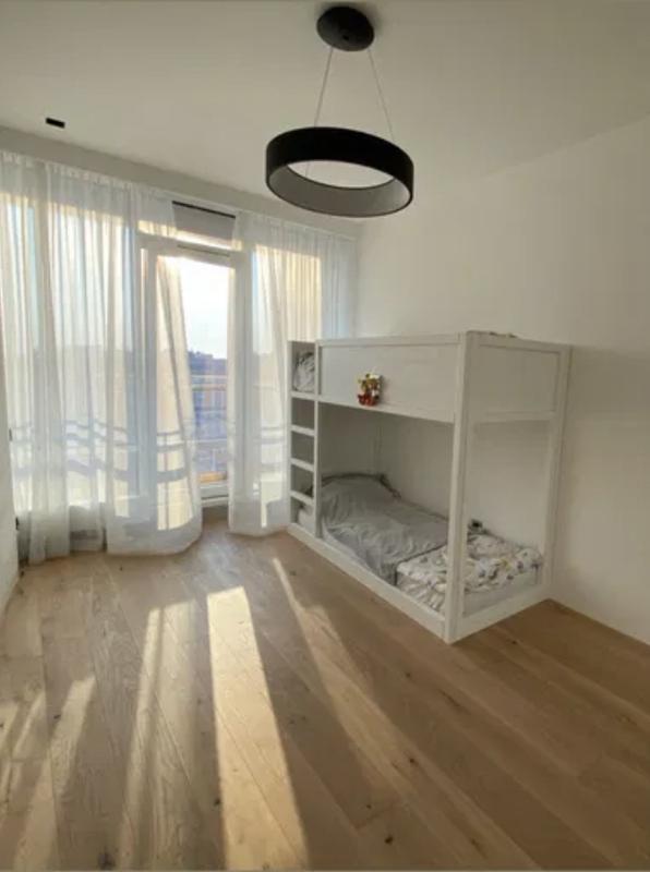 3-комнатная квартира в 26 Жемчужине