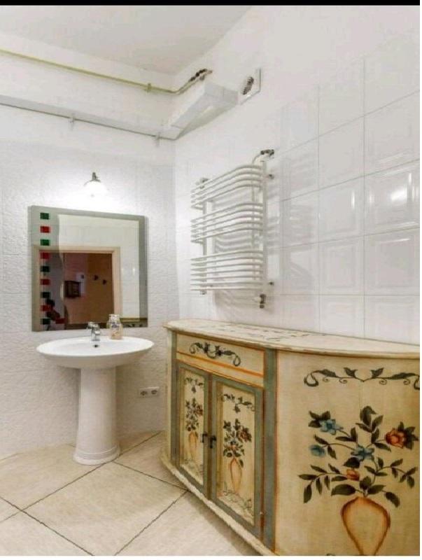 5-комнатная квартира в Центре в Воронцовском переулке.