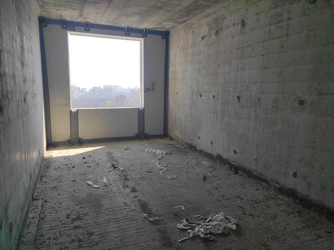 2 комнатная квартира в ЖК 4 сезона с видом на море