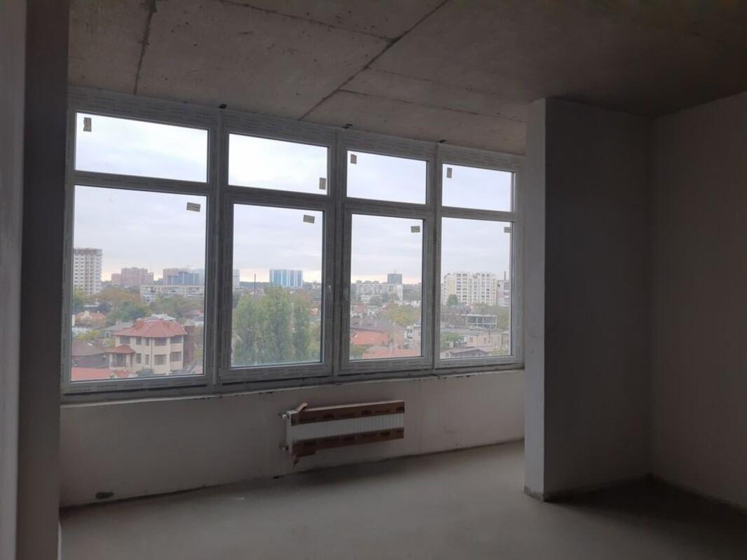 1 комнатная квартира в 48 Жемчужине