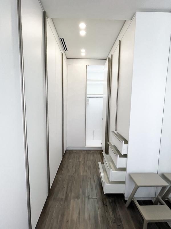 2-комнатная квартира с ремонтом в ЖК Бельэтаж