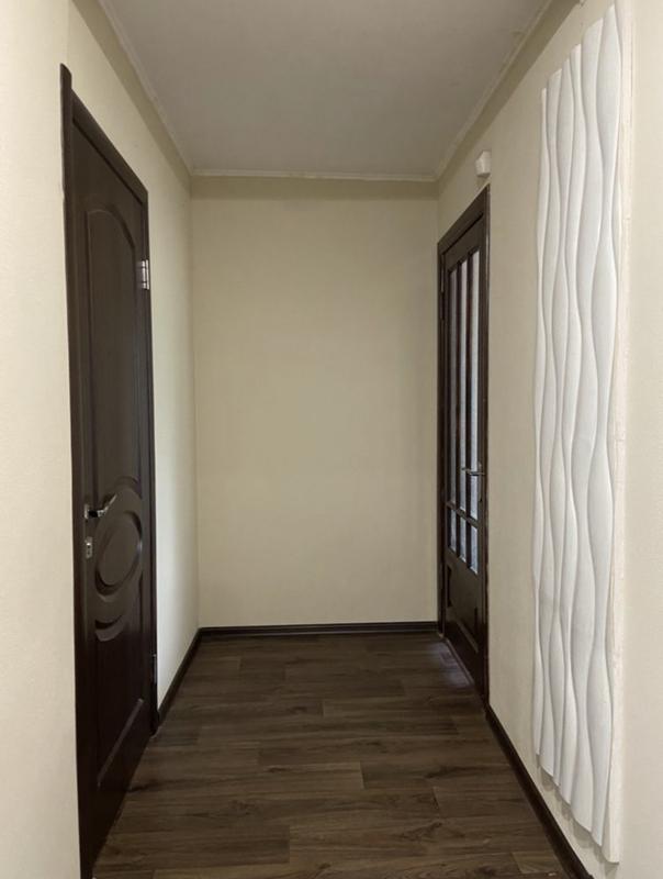 3-комнатная квартира на улице Маршала Жуккова