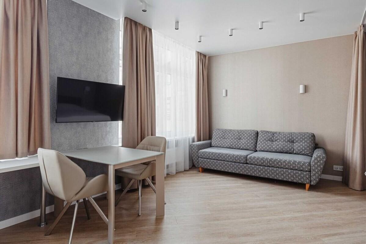 1 комнатная квартира с ремонтом в Аркадии