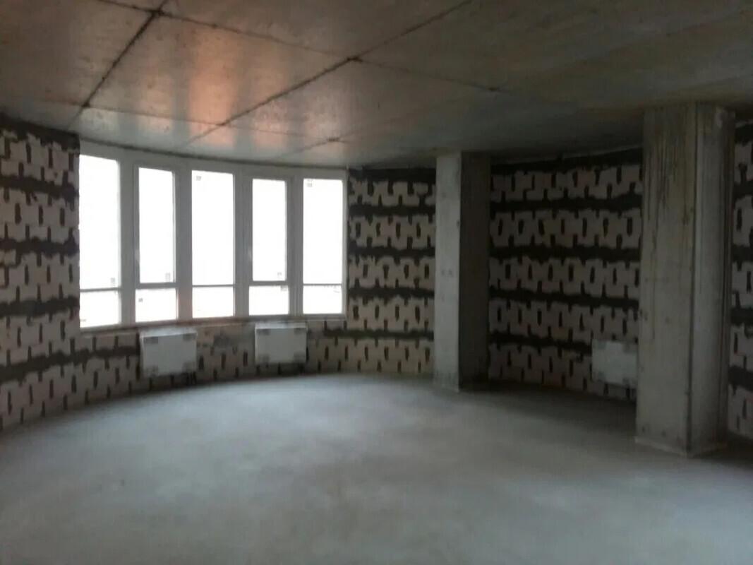 3 комнатная квартира в ЖК Альтаир 1