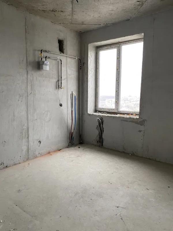 2-комнатная квартира в новом доме на Щепном переулке