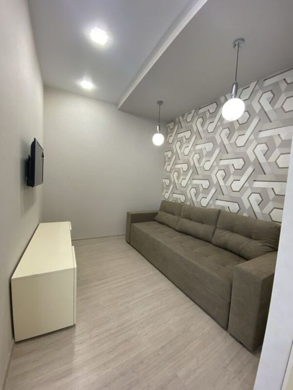 1-комнатная квартира в 48 Жемчужене