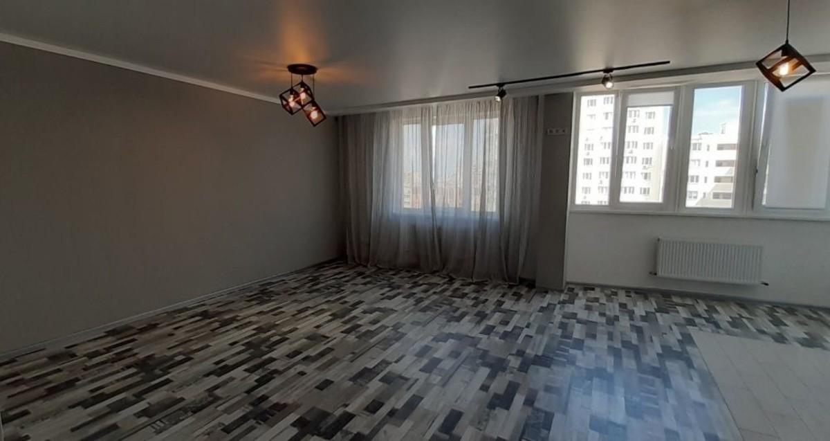 1 комнатная квартира в ЖК Вернисаж