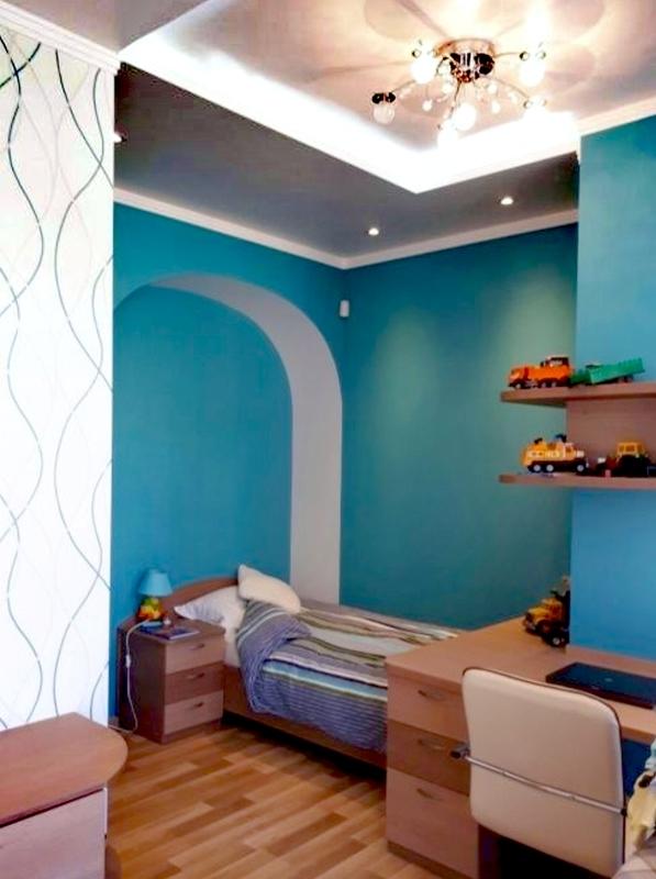 2 комнатная квартира в центре на улице Греческой