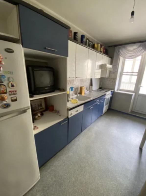 4-комнатная квартира на Фонтане