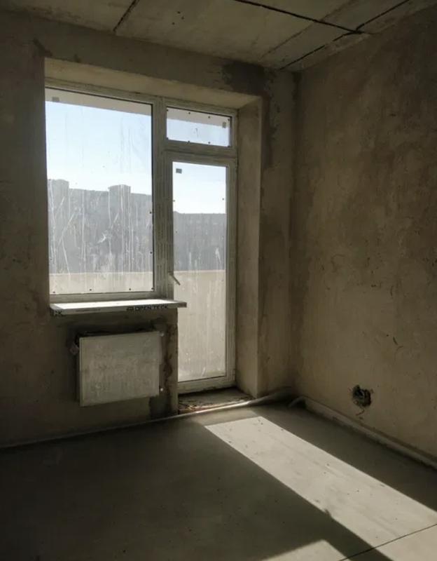 3-комнатная квартира в ЖК Победа