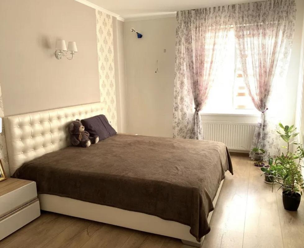 1-комнатная квартира в Радужном